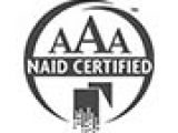 NAID AAA Global Certified logo FINAL OL