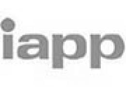 Link to IAPP