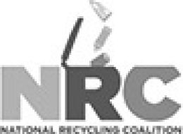 National Recycling Coalition Certified
