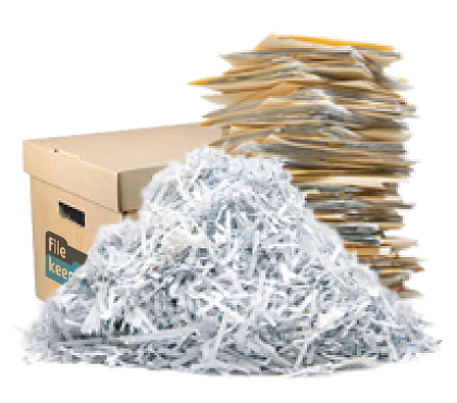 Shredding Services in Los Angeles