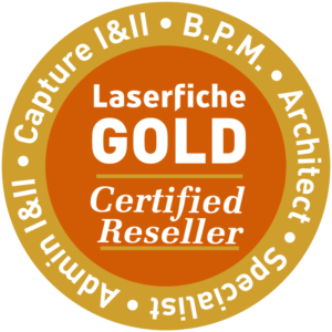 Laserfiche Authorized Reseller