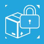 Secure storage services